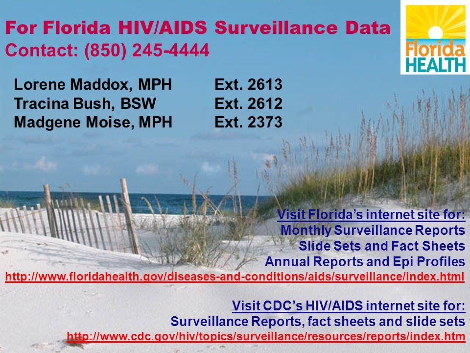 Hiv dating sites florida