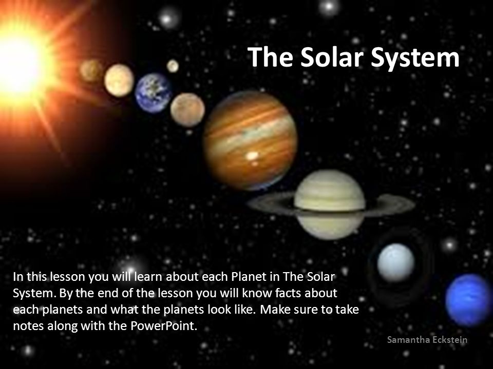 sayings to learn the planets - photo #32