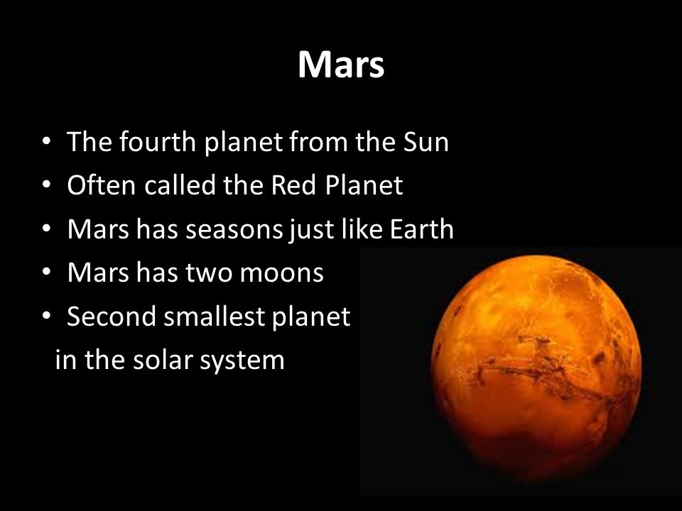 the solar system and the sun of mars only on rings -#main