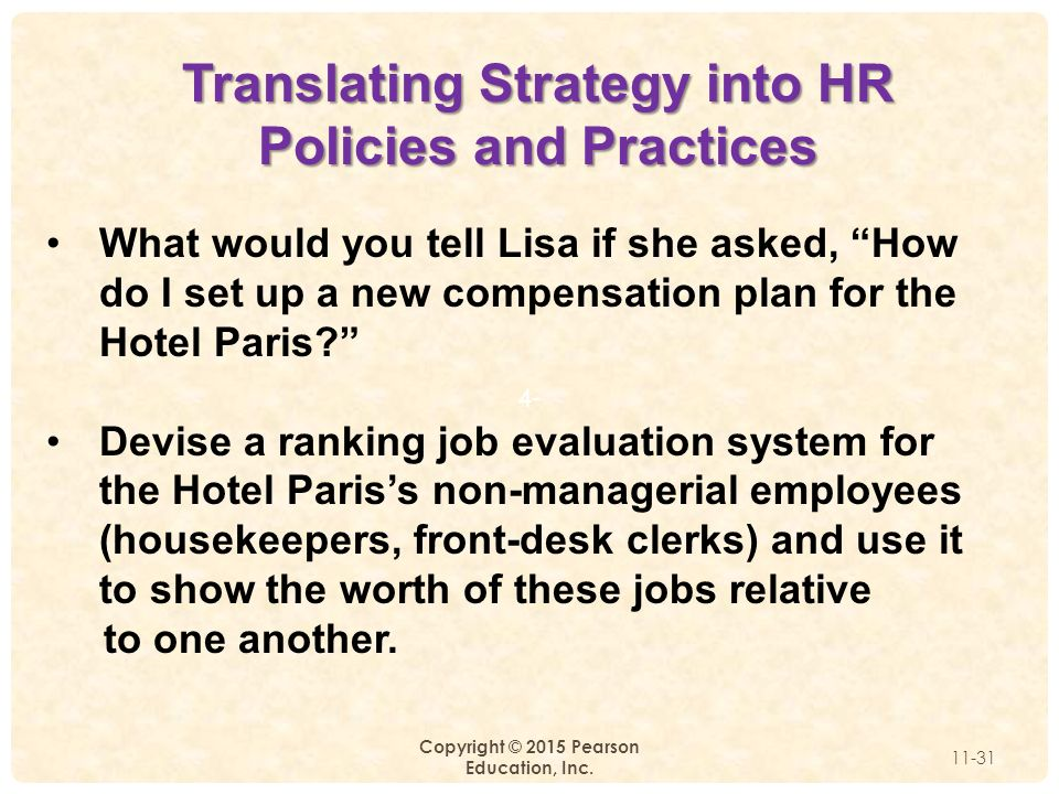 hr policies and practices of parle The fundamental role hr management policies and practices have in creating effective organizations the standards are designed and presented in such a  hr management standards overview 1 hr management policy framework and employment legislation 11 hr management policies are formalized, documented and approved by the appropriate authority.