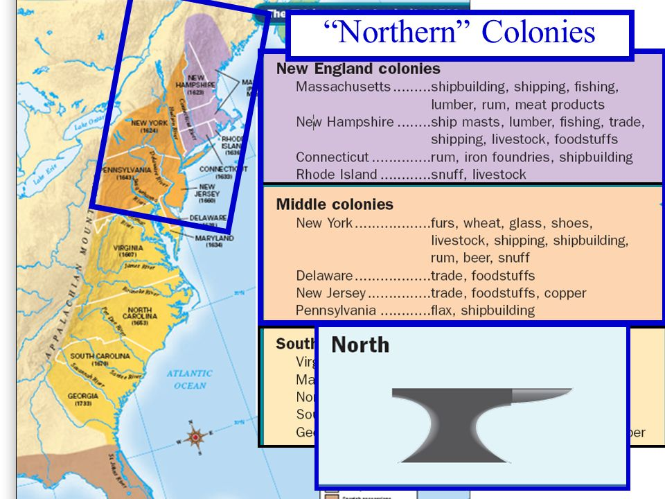 "Essential Question: In what ways were the ""Southern"" and ""Northern ..."