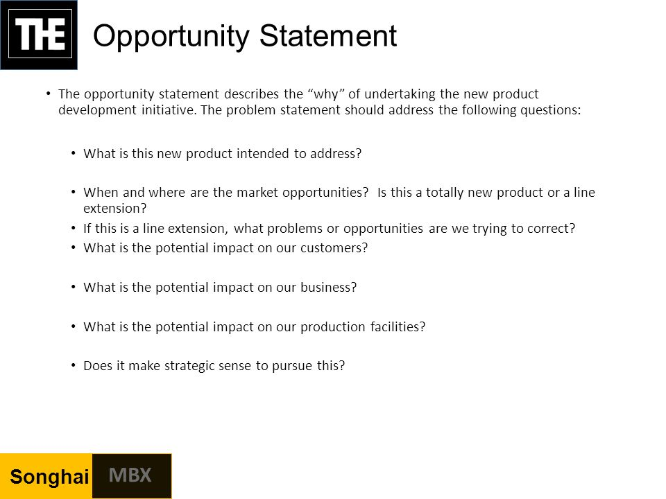 problem statement a new product Define the problem in the engineering design process   your problem statement must answer three  how do you uncover a new problem that no one has tried to.