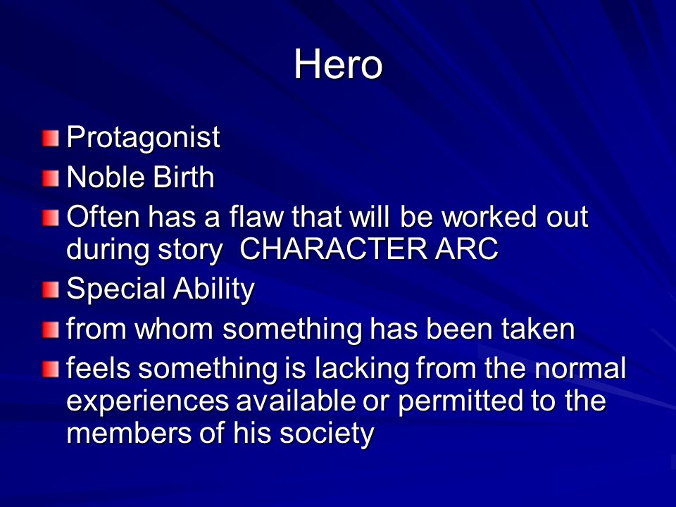 hero and noble birth Not only is oedipus noble in his birth and upbringing, he is also noble in deed   oedipus and othello have the nobility that a true tragic hero must have, yet this.