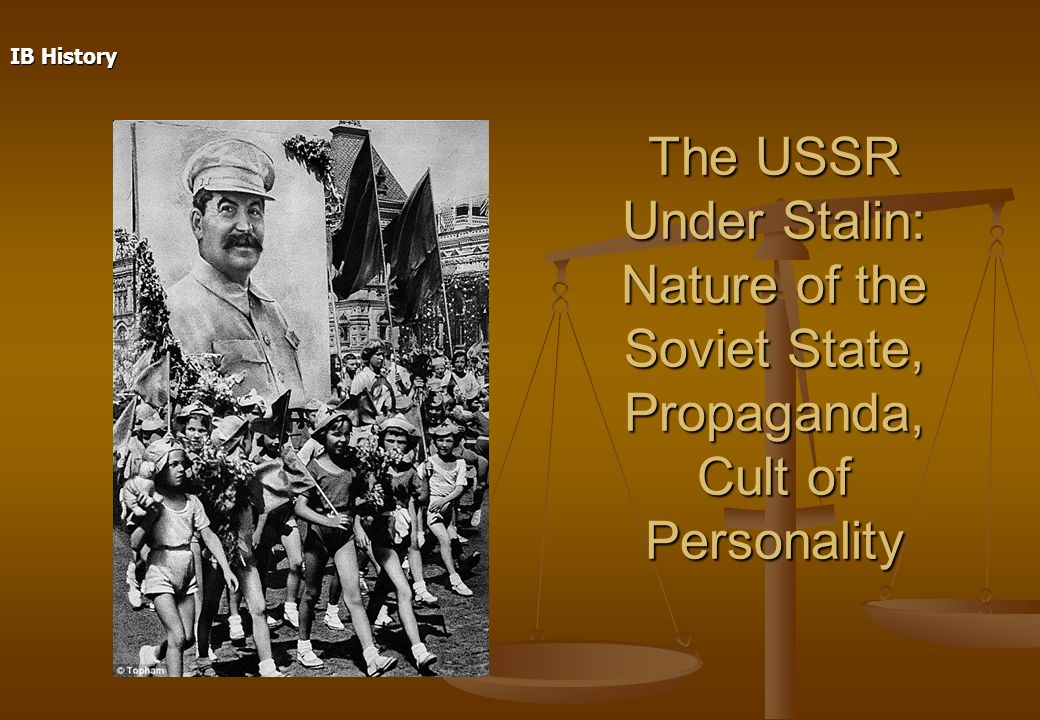 ussr under stalin The famous soviet writer, alexander i solzhenitsyn (b 1918), estimated that some 40 million soviet citizens lost their lives under stalin's rule after the opening of russian archives in the early 1990s, estimates have been broken down into victins of the gulag (forced labor camps), and executions, of which most, over 600,000, took place in the.