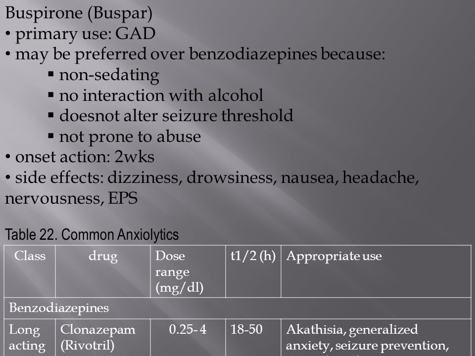 non sedating benzo Treating insomnia with benzodiazepines number of non-benzodiazepines are of a sedating chemical most benzodiazepines however are.