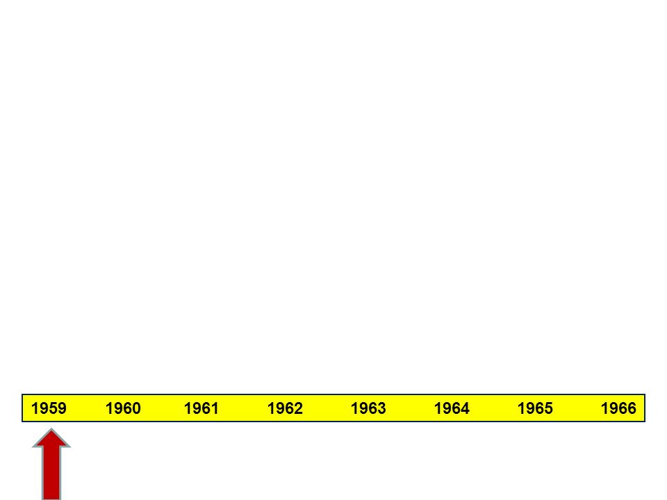 1959 1960 1961 1962 1963 1964 1965 1966