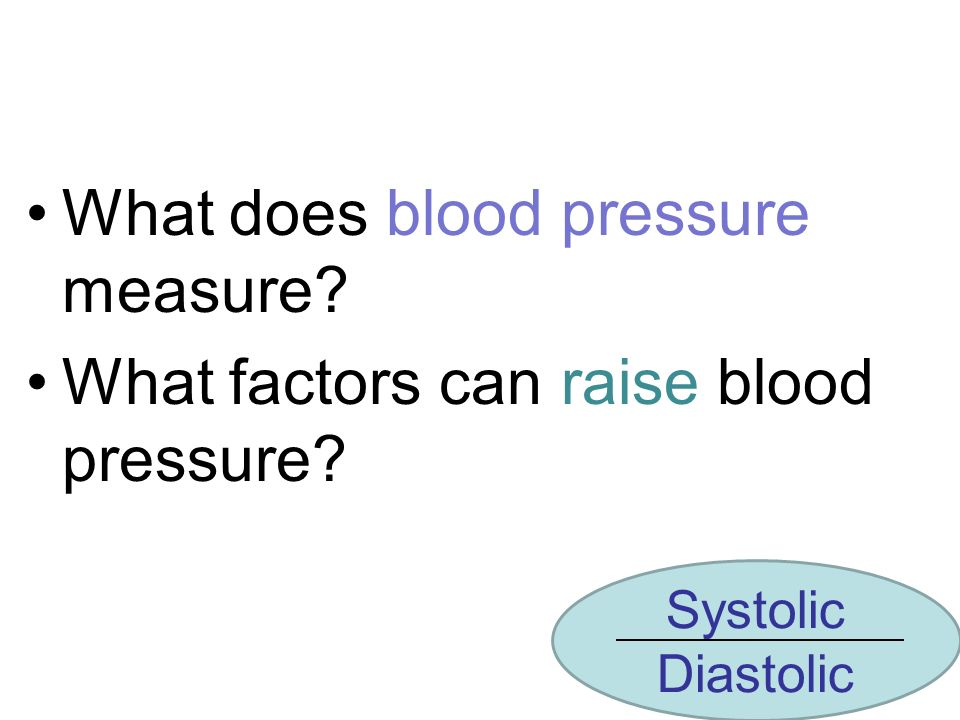how to raise low blood pressure immediately