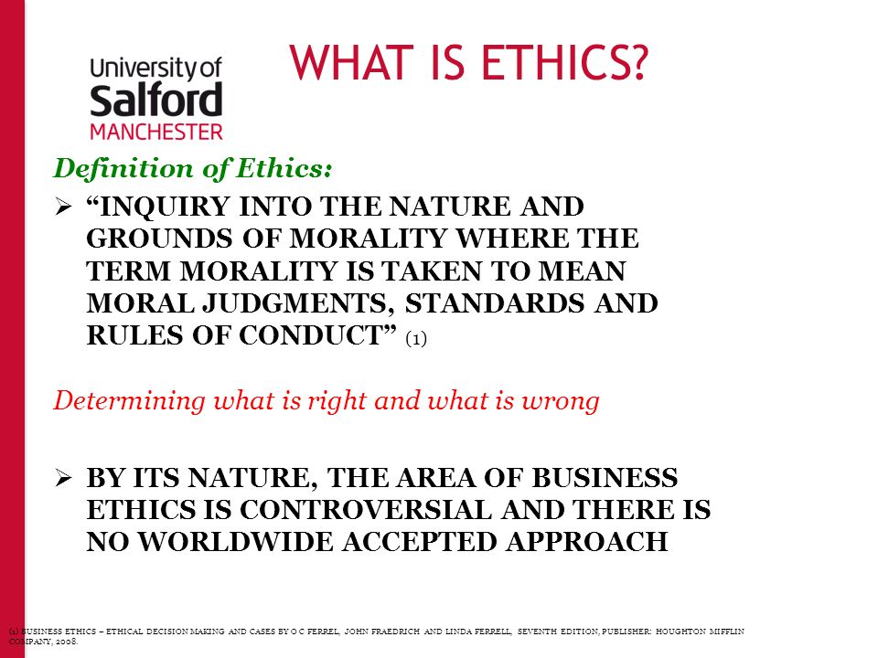 the questions and meaning of morality 1 guide to ethics & morality principles, problems, and questions what are ethics what is morality how can one behave in a moral manner these are.