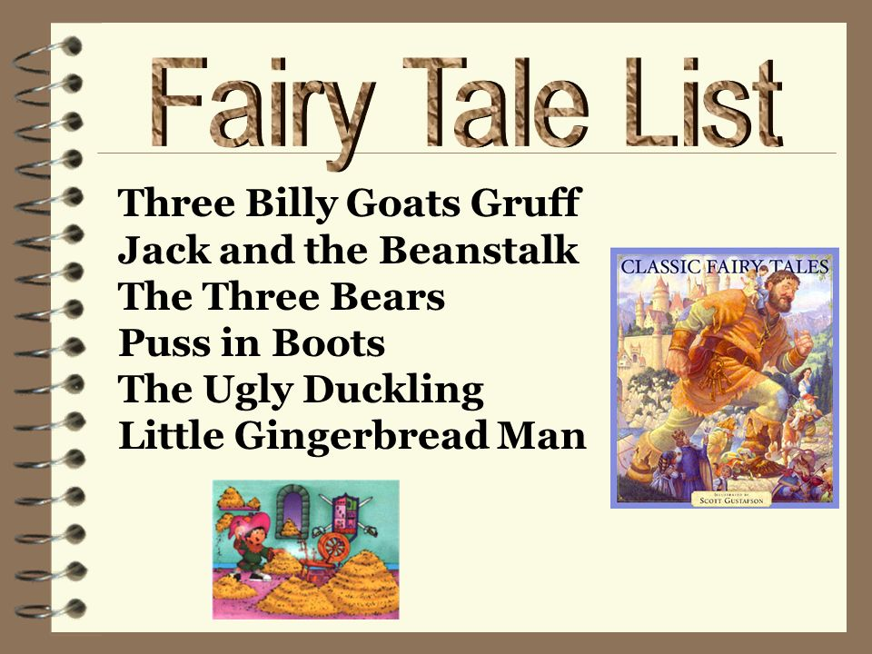 the elements of a fairy tale in the three ugly sisters Brother and sister is a well-known european fairy tale which was, among others, written down by the brothers grimm in their collection of children's and household tales (grimm's fairy tales.