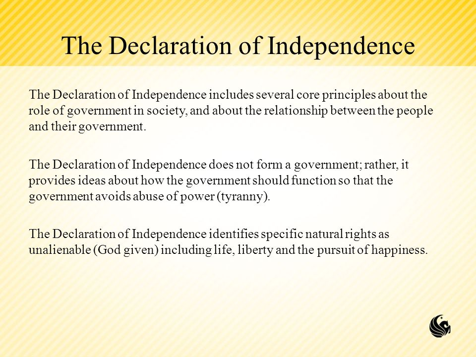essay about the principles in the declaration of independence Principles of the declaration of independence essay outline instructions: use this outline to brainstorm your essay remember the.
