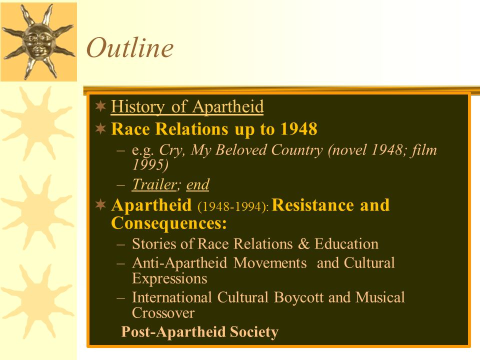 race relations from 1865 to present Race relations usa part 1 1865 - 1900  present a concise opening argument to the class  race relations : 1865 race relations up to 1900 review.