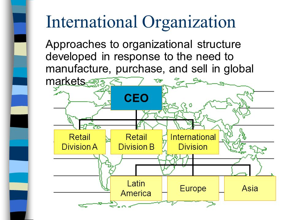 comparison of regional organizations and global organizations 8 the global economy: organization, governance, and development gary gereffi the global economy has changed in very signif-icant ways during the past several decades, and.