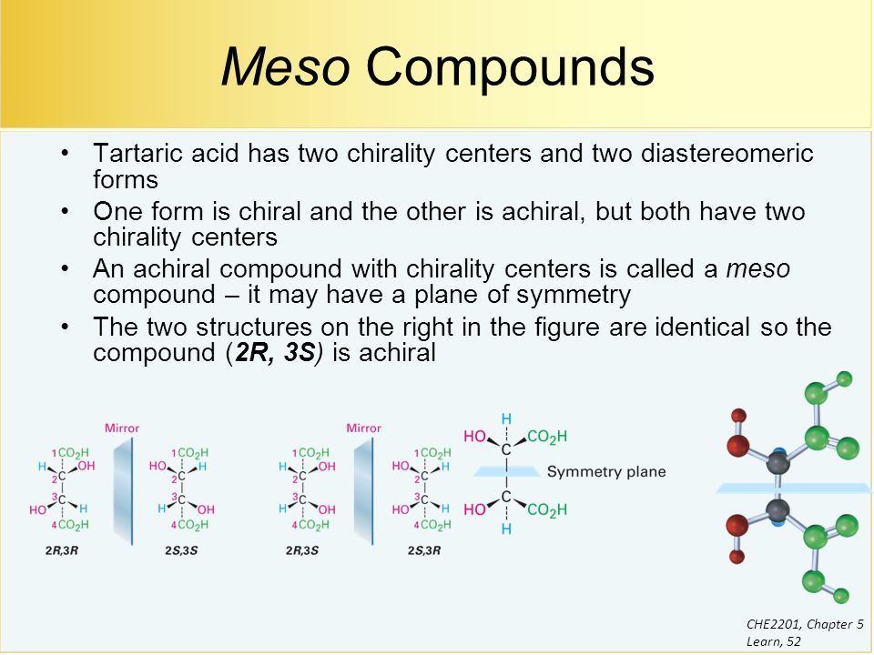 Stereochemistry at Tetrahedral Centers - ppt download