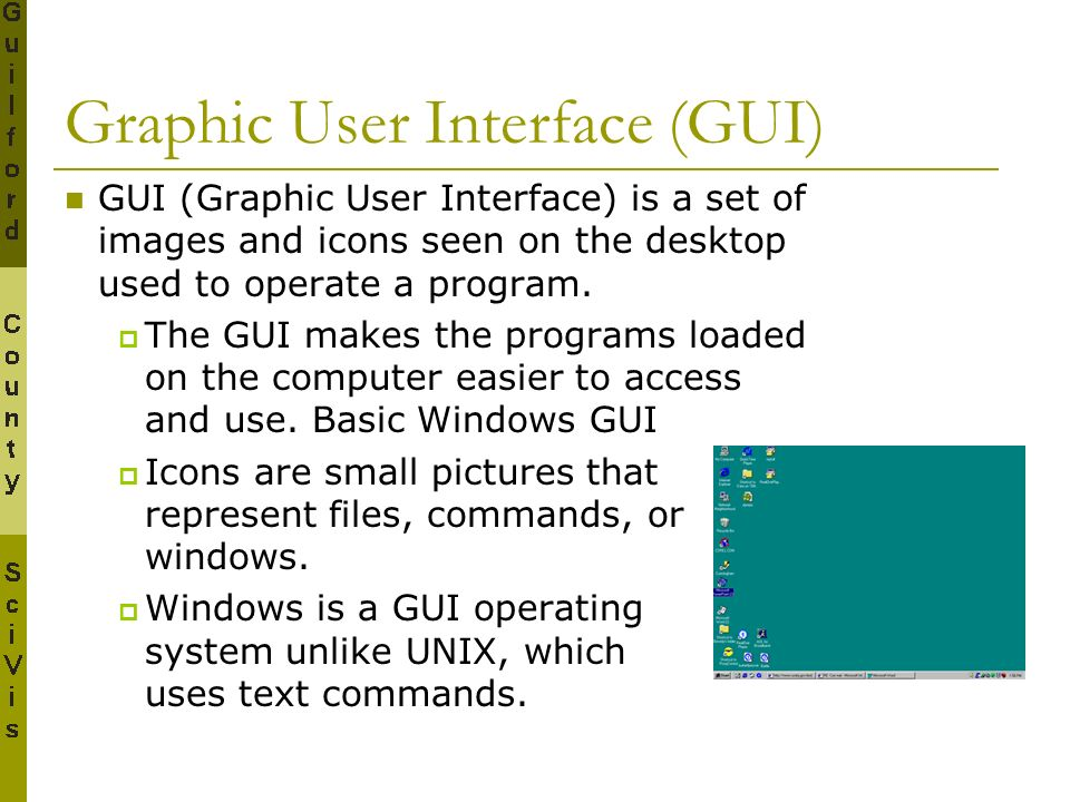 gui in computer graphics pdf