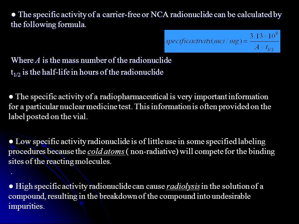 nuclear medicine test