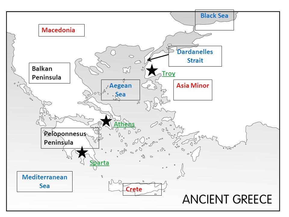 an inside look at ancient greece in the mediterranean sea peninsula