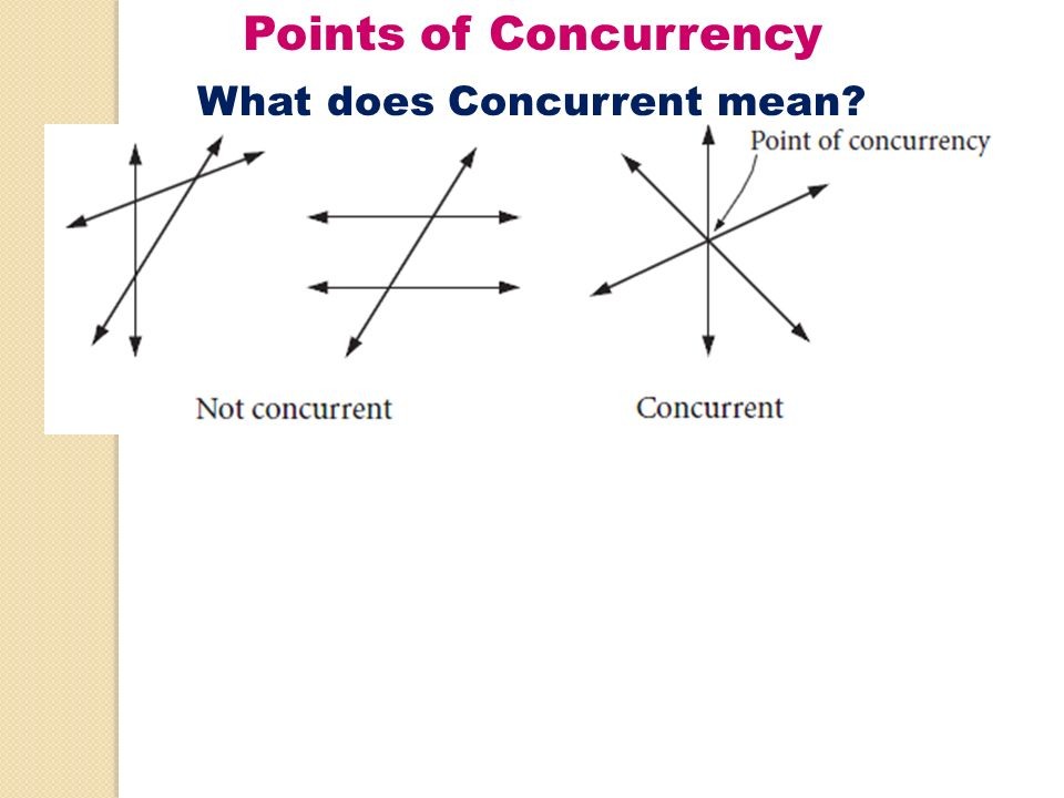 Constructing Points Of Concurrency Ppt Video Online Download