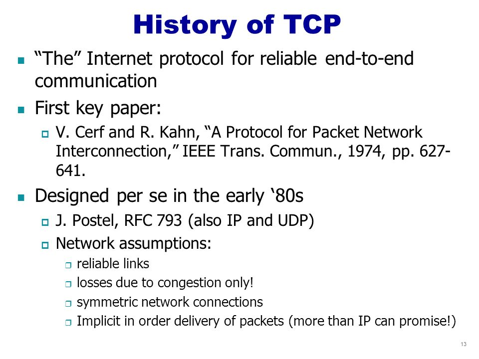 computer networks and internet protocol television essay The internet protocol (ip) is the method or protocol by which data is sent from   each computer (known as a host) on the internet has at least one ip address   interconnection (osi) communication model, ip is in layer 3, the networking  layer.
