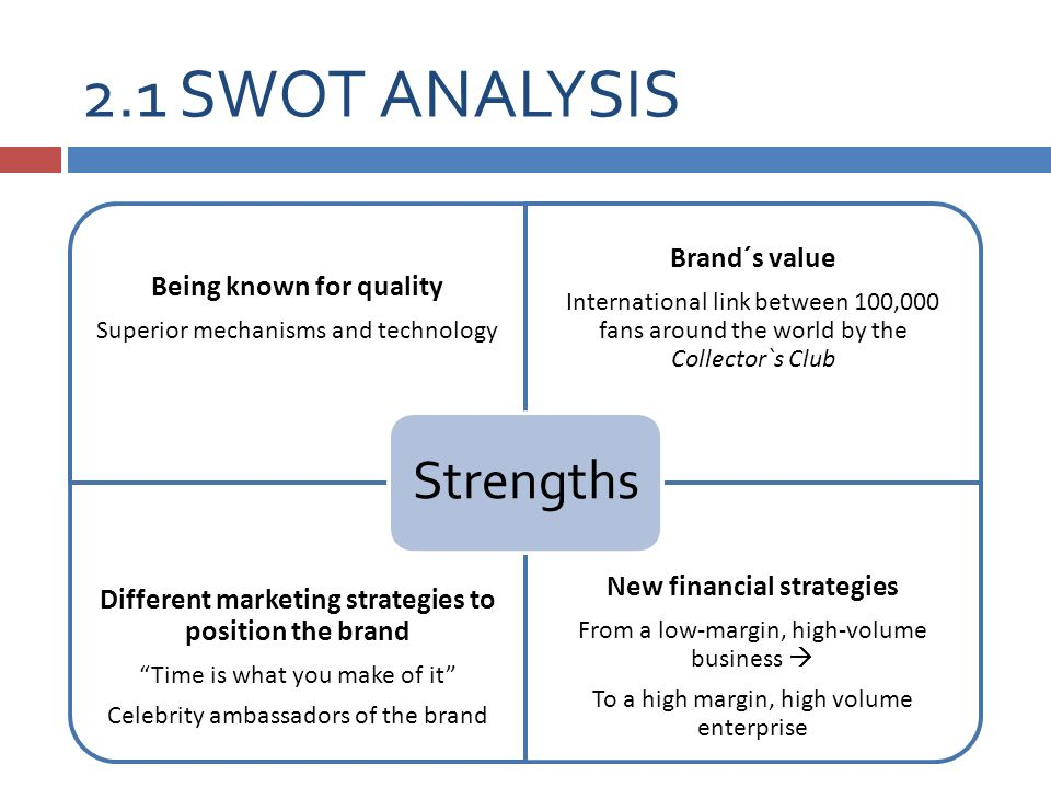 inki ltd swot analisys