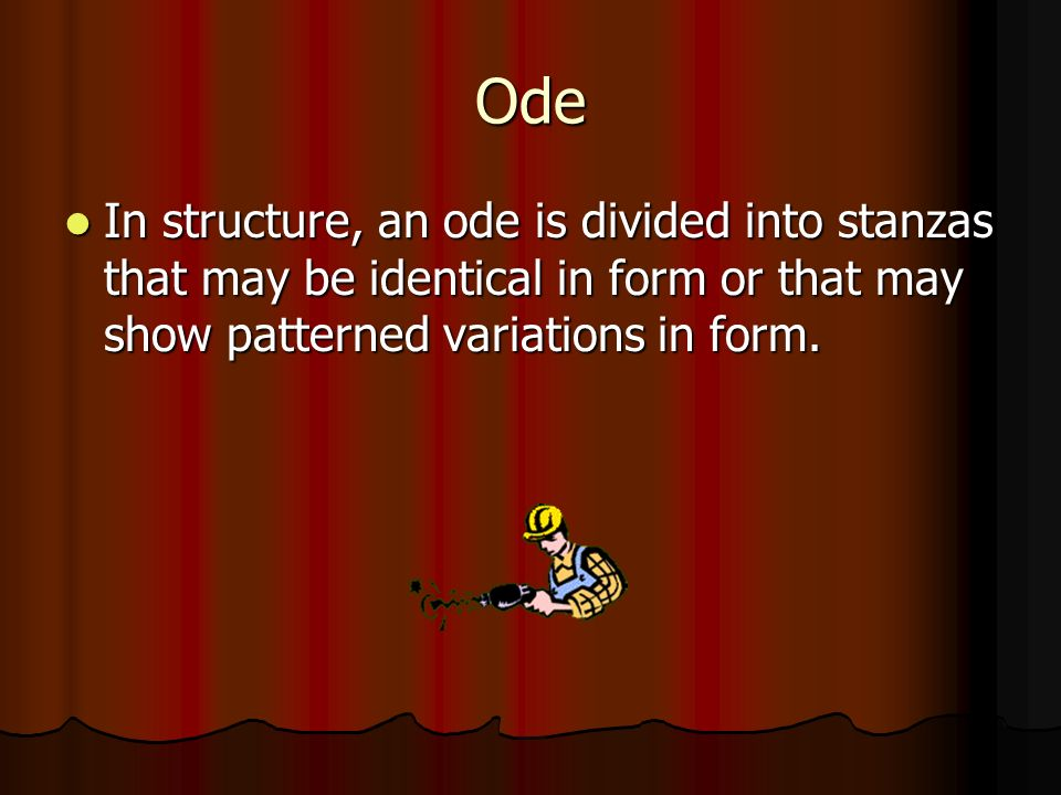 how to show ode is periodic