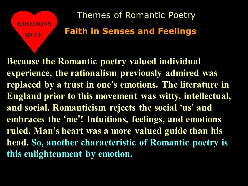 emotion and poem Love poems - emotions by liza marie this is a beautifully written poem about what one person can do to another's emotions.