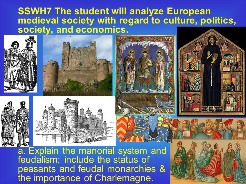 an analysis of the feudal system as a way of government based on obligations The rise of the feudal system with its hierarchies and contracts meant an evolution in the way people ordered themselves the second way william influenced feudalism was by clarifying the nature of the system's pyramid imposed feudalism based around military leadership.