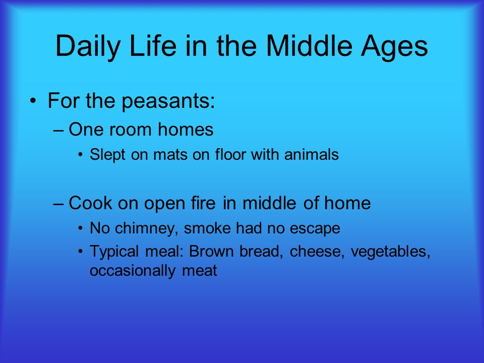 The Middle Ages Ms Elam And Mr Stikes Ppt Video