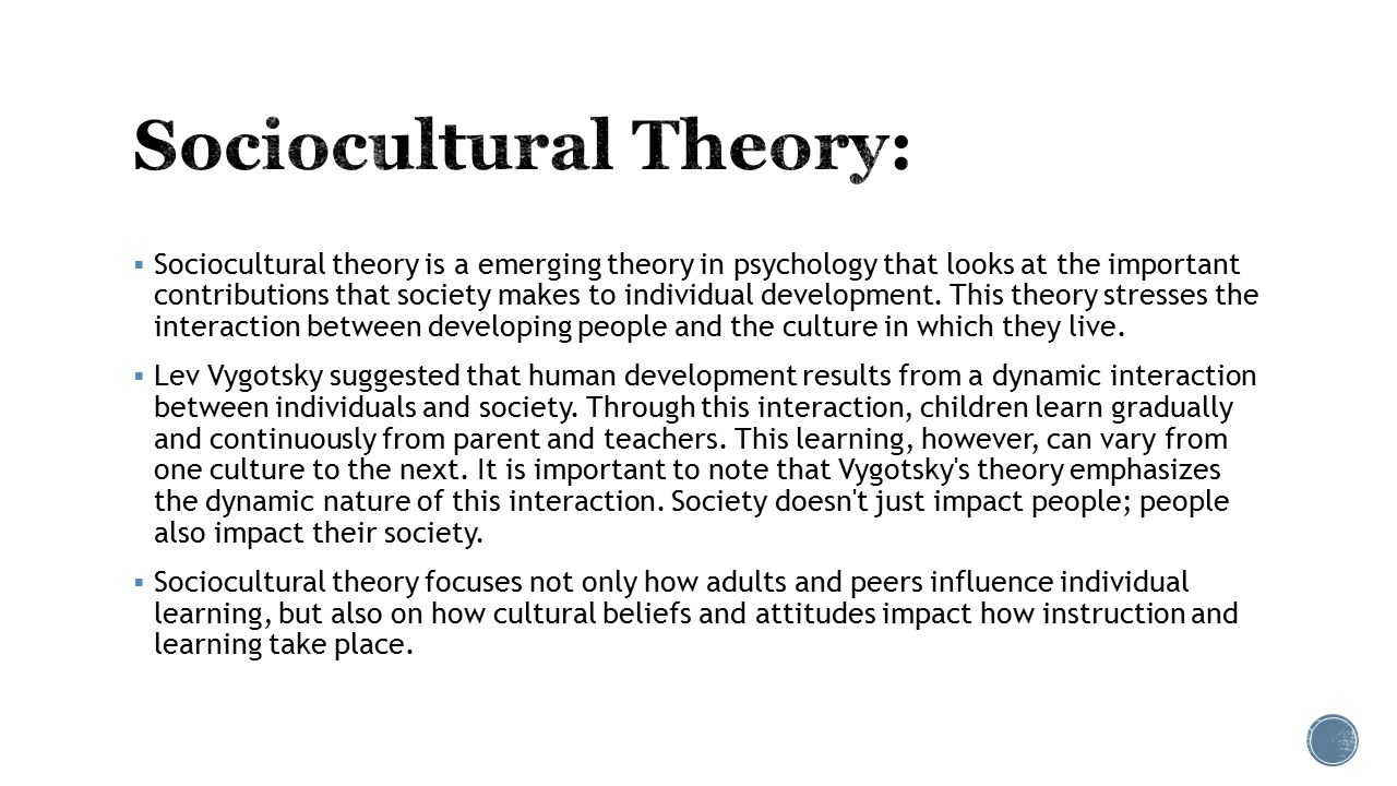 how philosophy and culture interact in the development of thought Pop culture pop culture: an overview tim delaney sets the scene for our philosophical consideration of popular stuff the term 'popular culture' holds different meanings depending on who's defining it and the context of use.