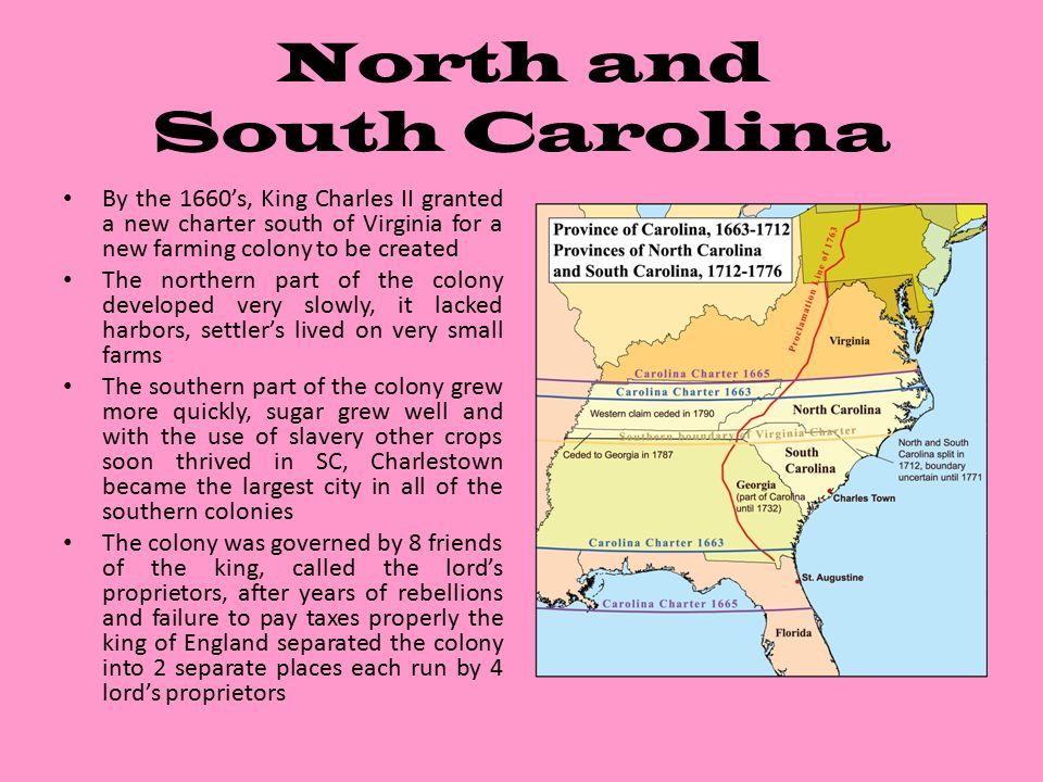 north and south colonies essays Open document below is an essay on dbq: colonial north and south from anti essays, your source for research papers, essays, and term paper examples.