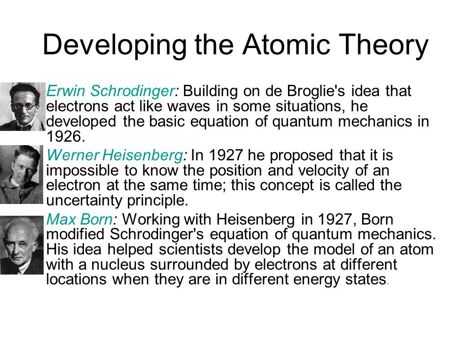 atomic theory contributions Boyle mainly studied gases he discussed the possibility of atoms existing, however his work was greatly impeded by the church he attempted alchemy or.