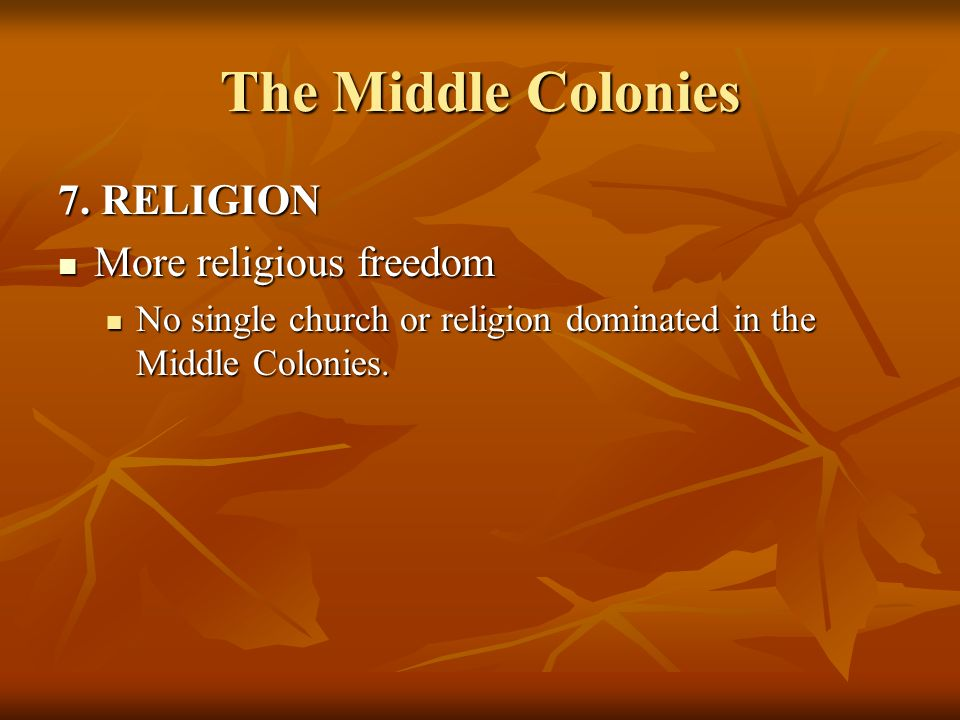 """religious freedom in the 13 colonies  1776, religious practice in the 13 colonies of the united states was  for  freedom: """"we hold these truths to be self-evident, that all men are."""