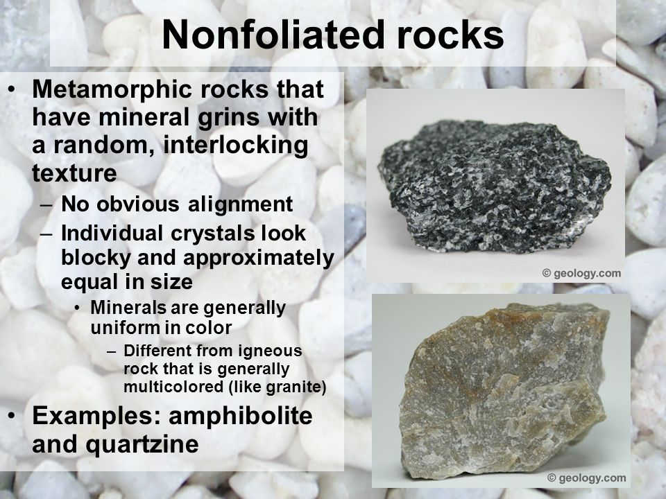 Chapter 4 Rocks Earth Science White Lava Rock Ppt
