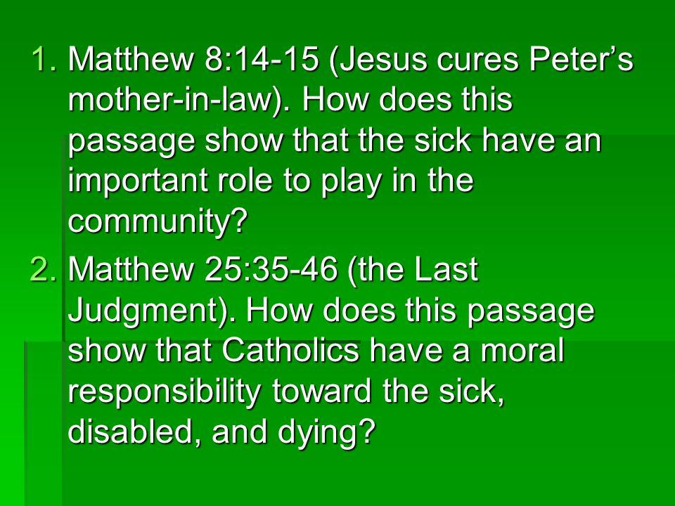 an essay on matthew 26 28 The story of jesus: birth, life, death, resurrection  matthew 28:18-20  matthew 26:36-41.