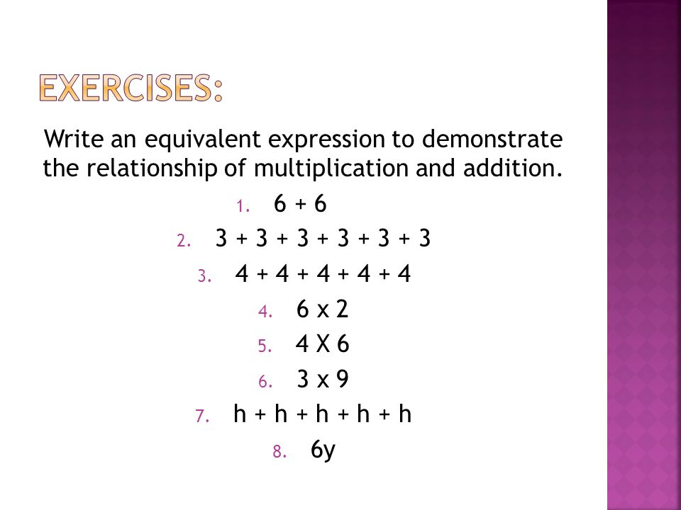 3: Solving Equations Using the Subtraction and Addition Properties of Equality (Part 2)