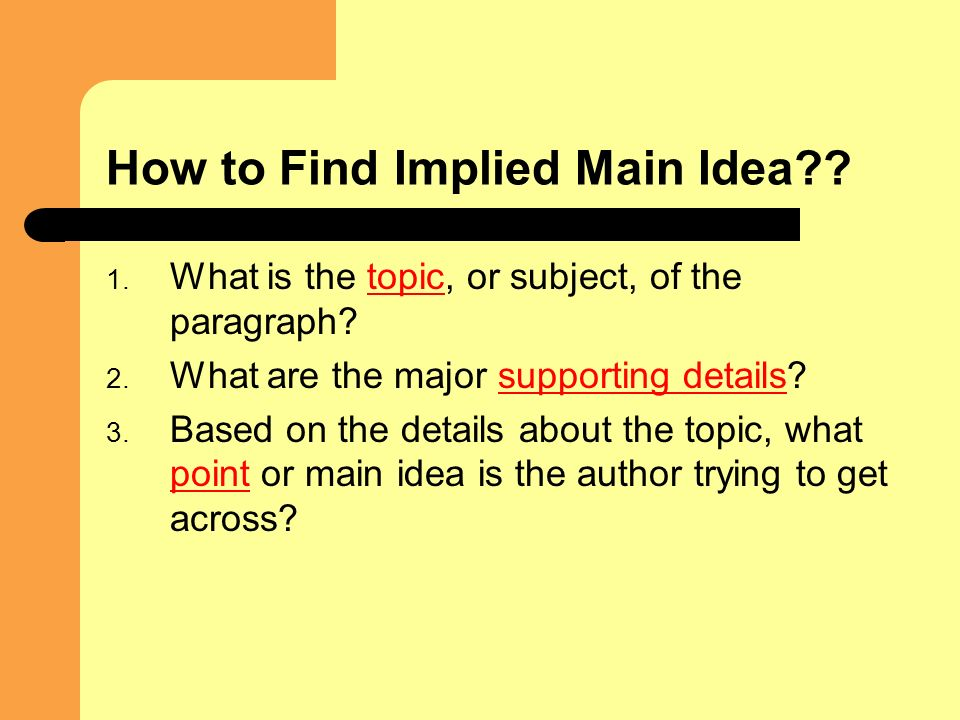 how to find a subject for How to find a topic for your research paper finding a topic for your research  paper is probably the most challenging step you can come across while.