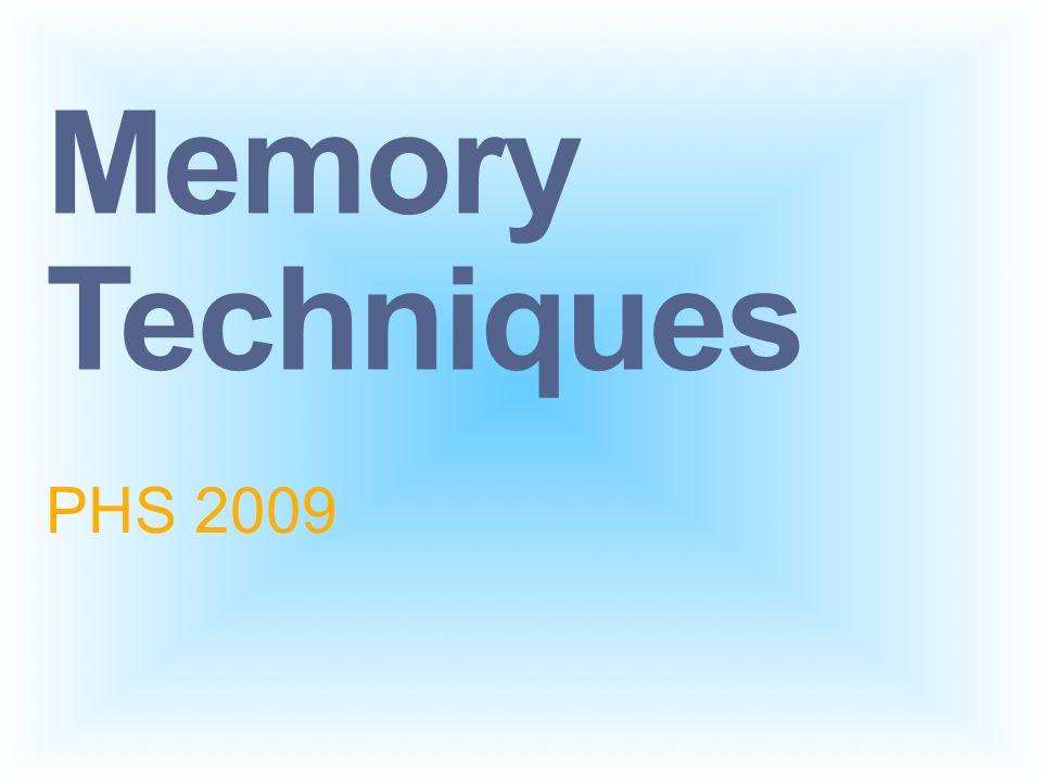 Memory Techniques on Windows PC Download Free - 1.2 - com ...