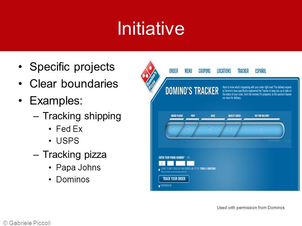 online ordering system of dominos pizza information technology essay Information technology assignment help  free sample marketing report: dominos pizza enterprises  it is amongst the top rankers in mobile and online ordering.