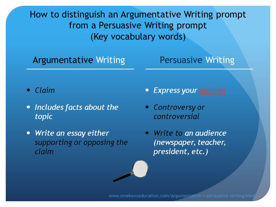 persuasive writing key words Reading comprehension - ensure that you draw the most important information from the related lesson on the words to use in persuasive writing defining key concepts - ensure that you can accurately.