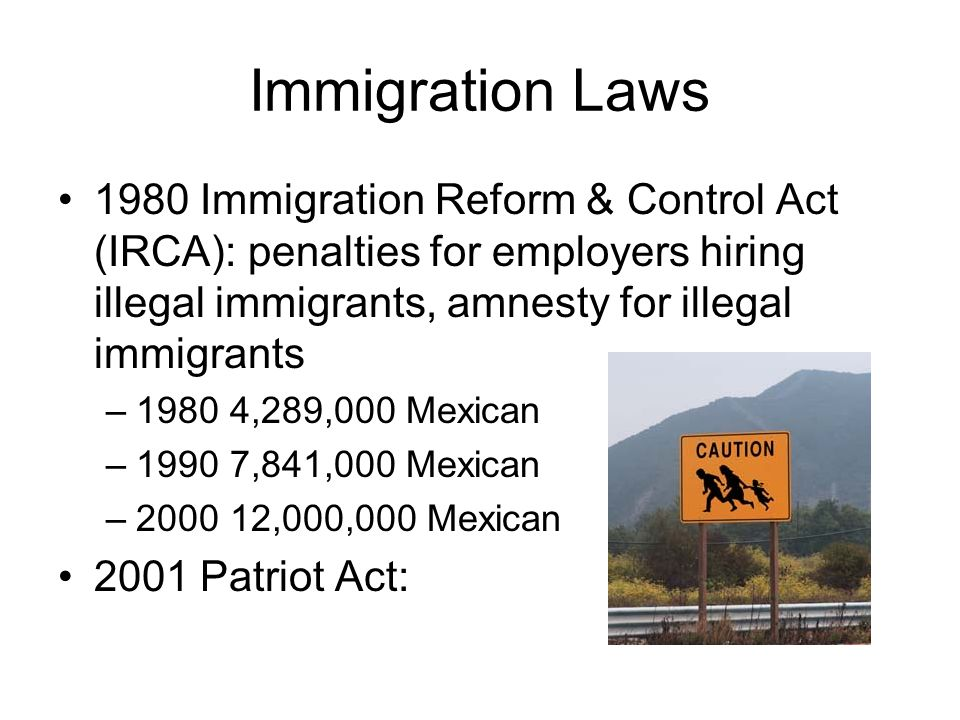 ethics of immigration and hiring illegal The companies may think they are doing a great deed hiring people that need jobs, but they are hiring the wrong people (illegals) 4 what are the legal and ethical arguments in favor of continuing to allow illegal immigrants to be hired by businesses.