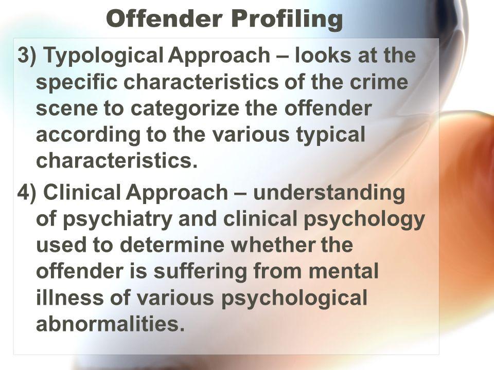 Clinical psychologist in fbi