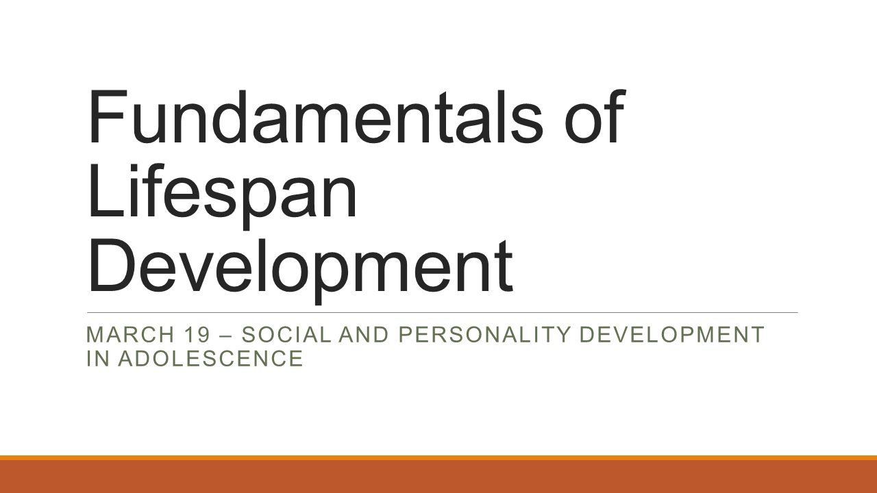 Fundamentals of lifespan development ppt video online download fundamentals of lifespan development fandeluxe Image collections
