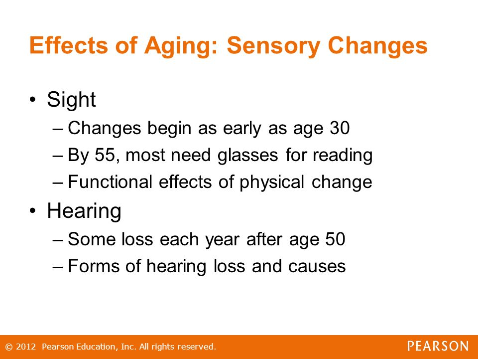 how the physical effects of ageing To highlight the heightened effect of domain-specific stereotypes on cognitive  and physical outcomes in older adults, levy and leifheit-limson.