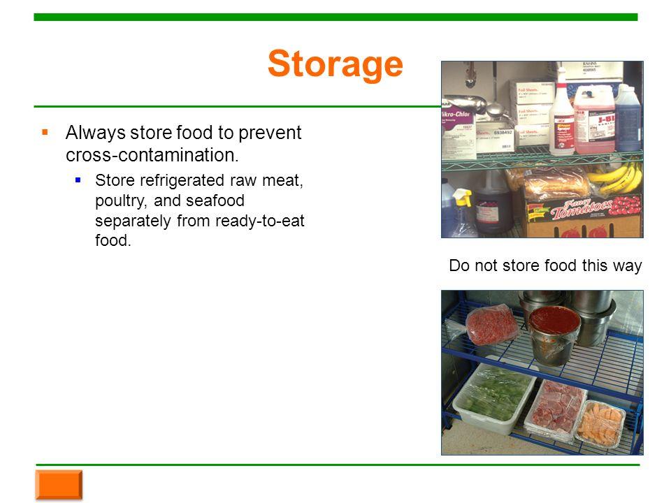 Prostart Obj 2 0 Pt 1 Keeping Food Safe Ppt Download