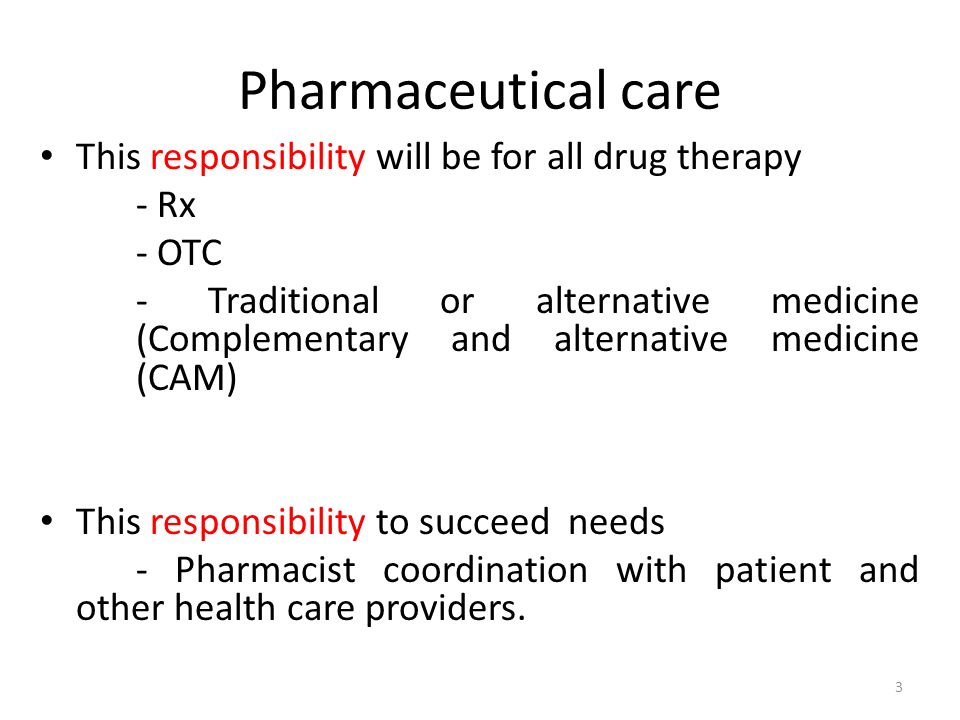 Introduction ppt download – Responsibility of a Pharmacist