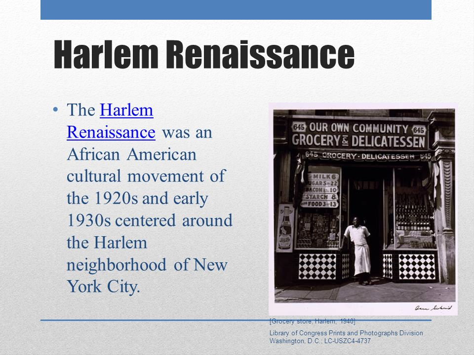 the harlem renaissance and slave narratives essay Literary retrospection in the harlem often references its generic antecedents in the slave narrative literary retrospection in the harlem renaissance i.