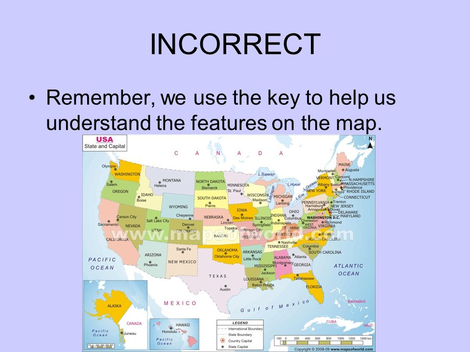 Introduction To Geography StAIR Ppt Video Online Download - Incorrect us map
