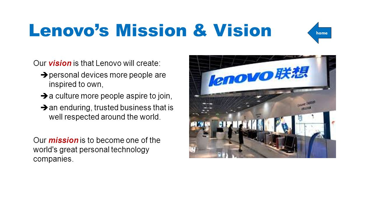 lenovo company swot analysis The strategic marketing management analysis of lenovo theory in lenovo company by analysis of internal the external environment swot analysis of lenovo.