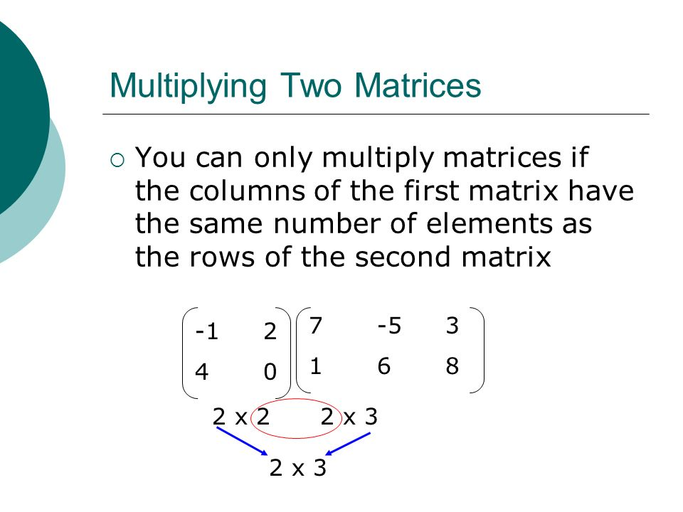 Adding And Subtracting Matrices Worksheet matrices worksheets – Matrices Worksheet