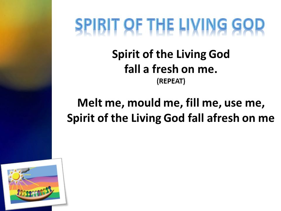 Lyric fall afresh on me lyrics : FAITH AND LIGHT COLOURS OF ASIA - ppt video online download