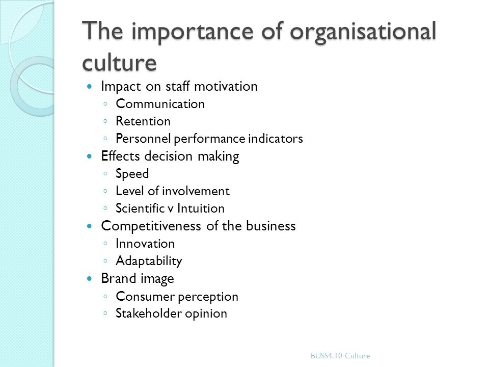 How Does Corporate Culture Impact a Company's Success?